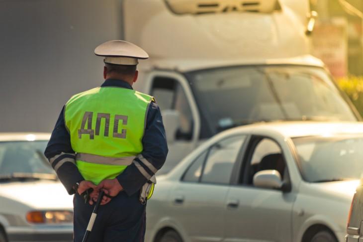 Кого лишили автомобильных прав