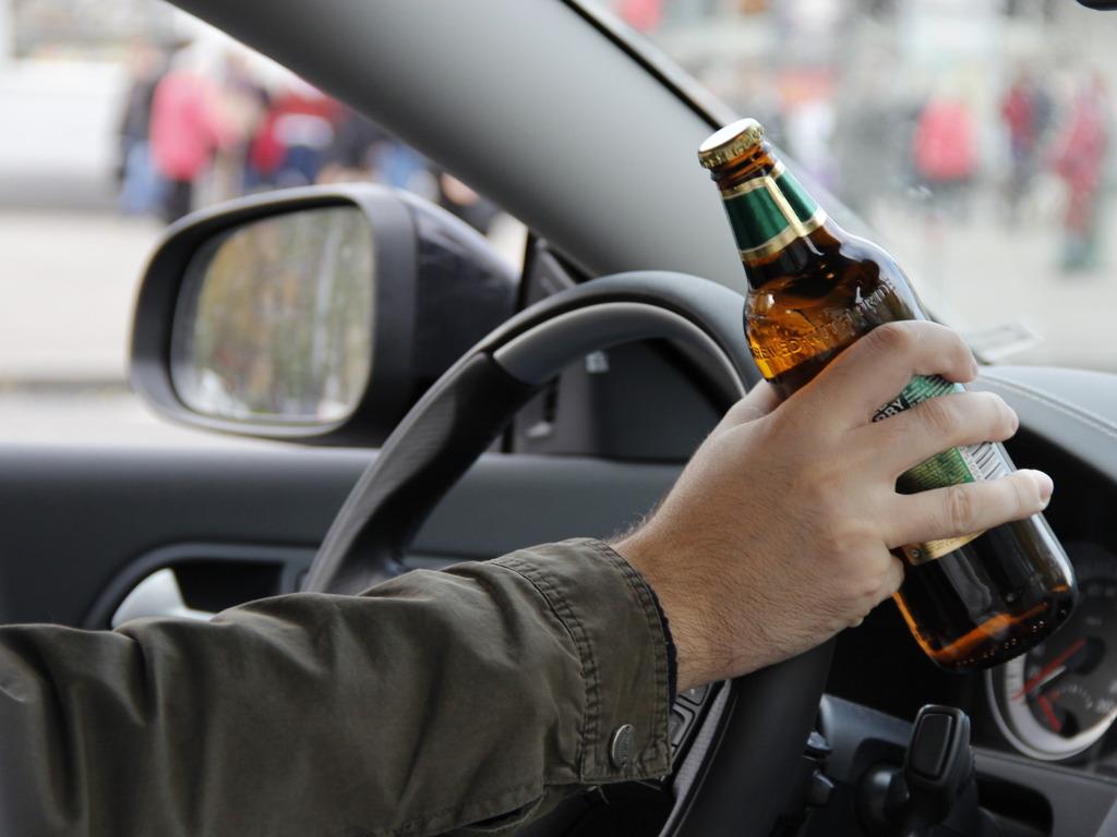 Какие минимальные сроки лишения прав при алкогольном опьянении