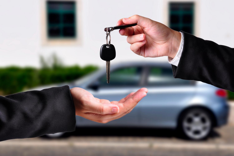 Где оформить договор купли продажи автомобиля и какие документы для этого требуются