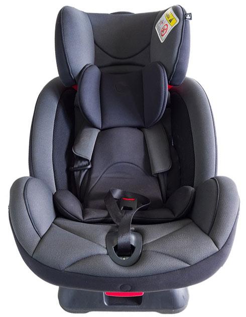 Детское кресло в машину до какого возраста пдд