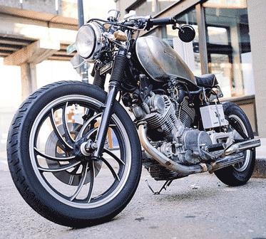 Оформление купли-продажи мотоцикла в 2020 году